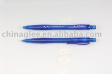 Erasable ball pen
