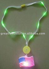 Valentine Gift Plastic LED Jewelry