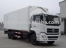 china heavy van 15t