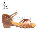 Ting tecnología zapatos de baile latino zapatos CLW2004
