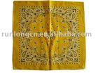 cotton bandana with high quality