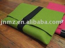 wool felt laptop sleeve