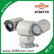Wireless CCTV Camera IR Long-distance high-speed ball PTZ Camera