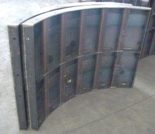 carbon steel welded parts