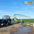 Landwirtschaftsmaschine