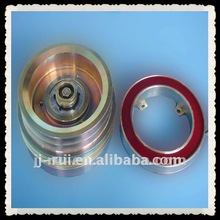 yutong bus A/C magnetic clutch assembly 24v DC