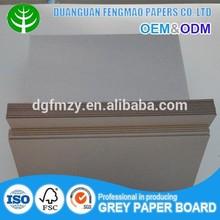 grey chip paper