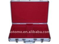 Aluminium mahjong case