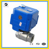 "Mini 2 way 3/4"" bsp actuator valve CWX-Manual operation"
