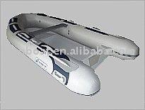 inflatable boat 0.9T aluminium floor