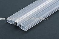[High Quality]magnetic glass door seal