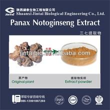 10:1 natural Radix Notoginseng extract powder