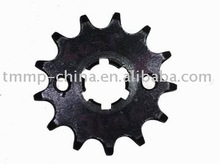 AD50 Motorcycle sprocket [MT-0403-6921B-1],oem quality