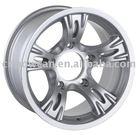 BK152 aluminum wheel for SUV car