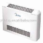 Midea DC Inverter VRF air conditioning