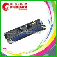 Remanufactured Laser Toner Cartridge for Canon EP-87C, Canon LBP2410/ 5200