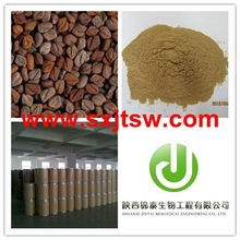 100% natural methi seed extract saponin 20% 55399-93-4