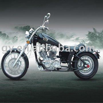 250cc Harley Choper USA Style, KA250