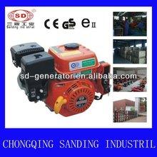 2012 new 196cc 6.5hp gasoline engine
