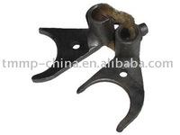 MINSK125 Motorcycle shifting fork[MT-0223-000B],oem quality