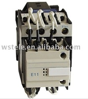 CJ19 series changeover capacitor contactor