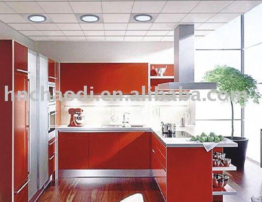 L gante maisons cuisine pvc pas cher carreaux de plafond for Faux plafond en pvc pour cuisine
