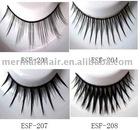 fashion synthetic false eyelash