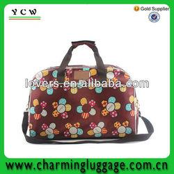 travelling bag parts/expandable travel bag