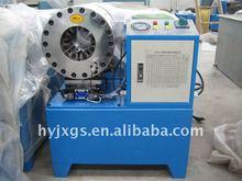 hydraulic hose crimping machine(DX68) Most popular