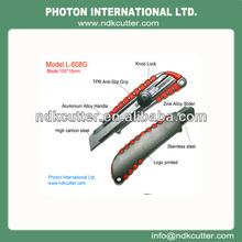 18mm Aluminium Alloy heavy duty cutter knife