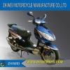 125cc four /two stroke gas motorbike /eec epa approved(ZW125T-9)