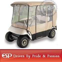 #62552 Deluxe Golf Car Enclosure