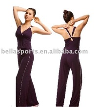 2013 oem Ladies yoga wear gym sexy gym wear yoga sportswear