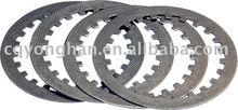 CG125 motorcycle clutch steel plate