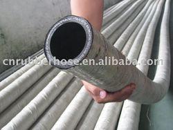 Steel Wire Spiraled Hydraulic Hose