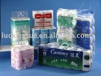 Customize Toilet Paper