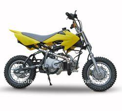 Mini Dirt Bike ATD90-A WIHT EPA YELLOW