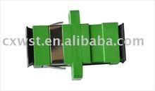passive fiber optic product SC coupler