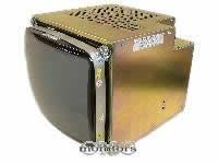 Fanuc MDT947B-2B Monitor Replacement