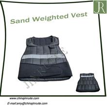 sand weight vest
