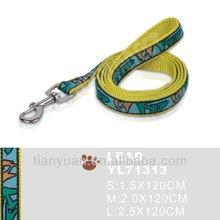 dog lead fancy dog leads(YL71313)
