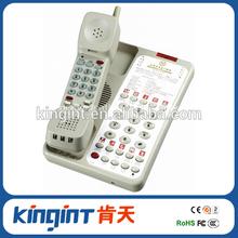 hotel phone/cordless telephone/wireless phone (8001)