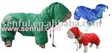 Dog Clothing Pet Apparel Pet Clothes Dog Raincoat