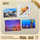 2015 china wholesale Tinplate fridge magnet/fridge sticker