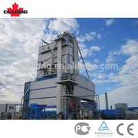 240t/h CL-3000 full containerized asphalt mixing plant, asphalt plant