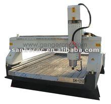 Metal/marble CNC Machine SH-1218