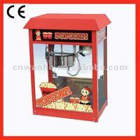 WH-6 Automatic Popcorn Machine