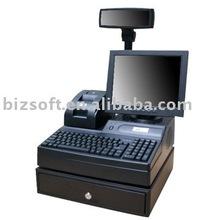CS-2000I-058+ pos terminal restaurant pos software