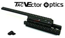 SAIGA Saiga12 Tactical Picatinny Quad Rail Handguard Rifle Scope Mount