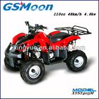 various colors for choose 110cc ce all terrain vehicle